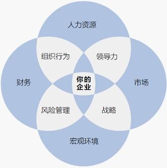 北大光华中国企业经营者